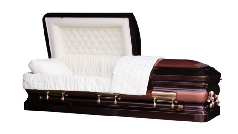 How and Where to Find Cheap Caskets Online?